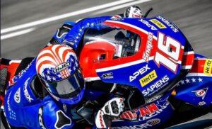 Moto2   Gp Le Mans FP3: Roberts al comando, Marini in Q2, Bastianini costretto alla Q1