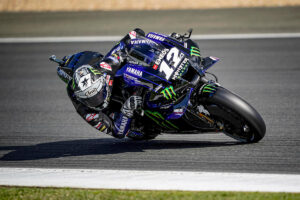 MotoGP | Gp Aragon FP1: Dominio Yamaha, Vinales al comando, Ducati in difficoltà