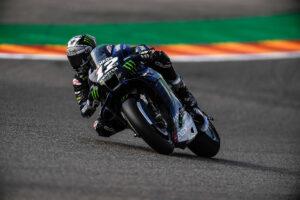 MotoGP | Gp Aragon FP2: Vinales bissa le FP1, bene Yamaha e Suzuki, Ducati nelle retrovie