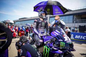 "MotoGP   Gp Aragon 2: Maverick Vinales,""Obiettivo prima fila, Campionato ancora aperto"""