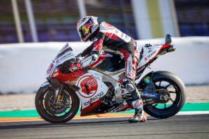 "MotoGP | Gp Valencia 2 Gara: Takaaki Nakagami, ""Sono deluso"""