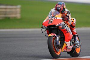 "MotoGP   Gp Valencia 2 Day 1: Stefan Bradl, ""Il potenziale è alto"""
