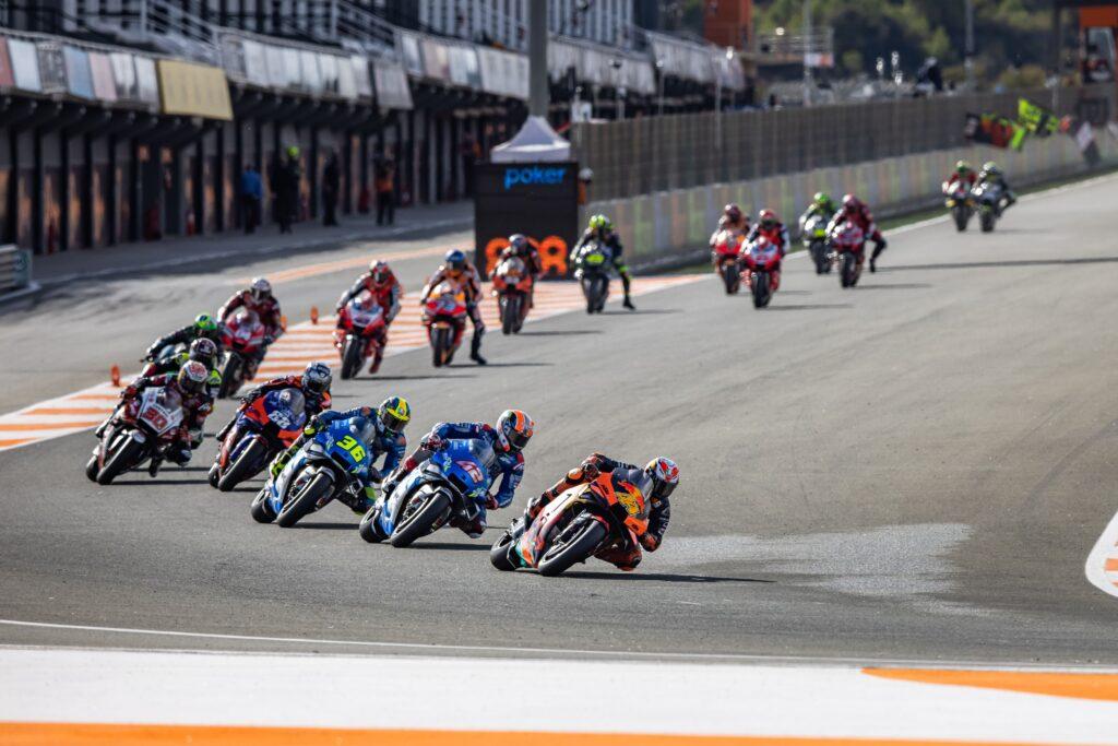 "MotoGP | Gp Valencia: Mike Leitner, ""Dobbiamo continuare così"""