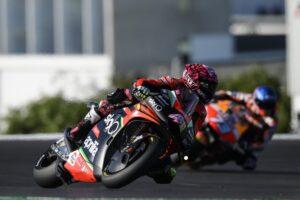 "MotoGP | Gp Portimao Qualifiche: Aleix Espargarò, ""Confido nel ritmo"""