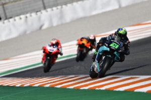 MotoGP | GP Portimao, l'impegno del sistema frenante all'Algarve