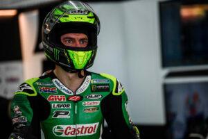 MotoGP   Gp Valencia 2: ufficiale, Cal Crutchlow nuovo tester Yamaha
