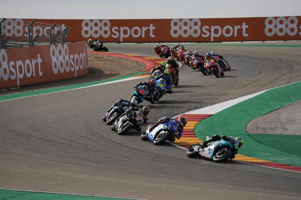 MotoGP | Pubblicato il calendario provvisorio per il 2021