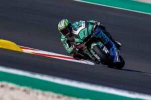 Moto2 | Gp Portimao FP3: Gardner al comando, Bezzecchi costretto alla Q1
