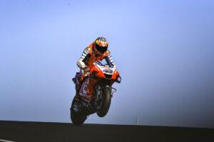 "MotoGP   Gp Portimao Day 1: Jack Miller, ""Sicuramente una giornata positiva"""
