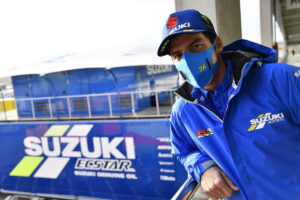 "MotoGP | Gp Valencia Gara: Joan Mir, ""La vittoria è finalmente arrivata"""