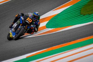 Moto2 | Gp Portimao FP2: Marini precede uno stoico Lowes, Bastianini è quinto