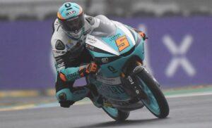 Moto3 | Gp Valencia FP1: Masia il più veloce
