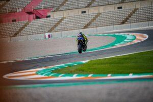 "MotoGP | Gp Valencia: Massimo Meregalli, ""Un week-end per Yamaha molto difficile"""