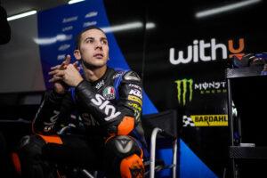 """Moto3   GP Valencia 2 Qualifica, Migno: """"Sono abbastanza contento"""""""