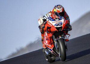 MotoGP | Gp Portimao FP3: Miller al Top, tra i big Morbidelli e Rossi in Q1