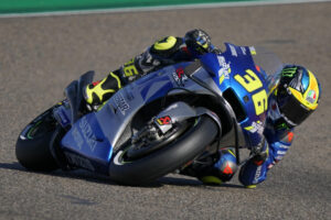 MotoGP   Gp Valencia Gara: prima vittoria per Mir, che allunga nel mondiale
