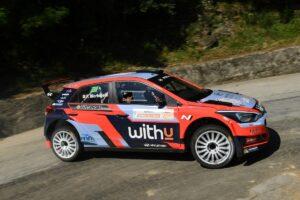MotoGP   Franco Morbidelli nel WRC al Rally di Monza