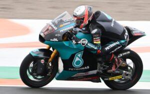 Moto2 | Gp Valencia Qualifiche: Vierge beffa tutti nel finale