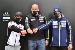 Moto3 | Avintia annuncia Niccolò Antonelli per il 2021