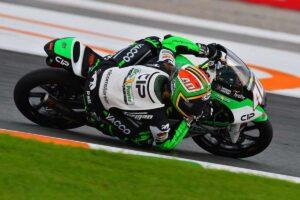 Moto3 | Gp Valencia 2 Qualifiche: Binder da record, la pole è sua