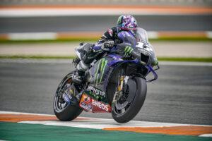 """MotoGP   Gp Valencia Gara: Maverick Vinales, """"Non penso al campionato, abbiamo altri problemi"""""""