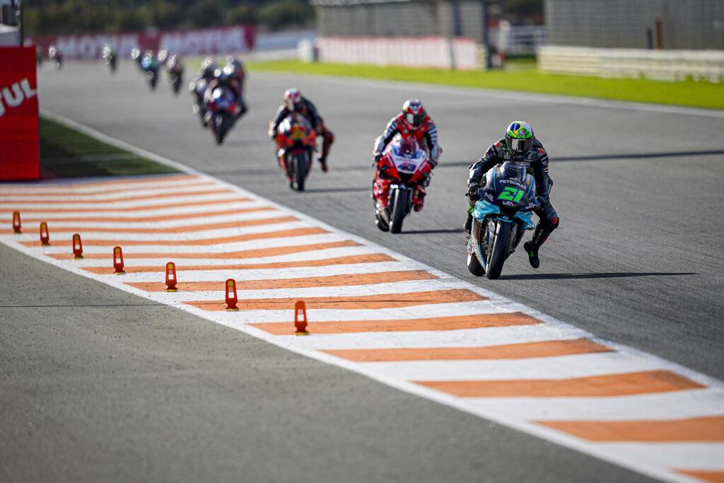 MotoGP   Gp Portimao: Atto finale. Date, Orari e Info