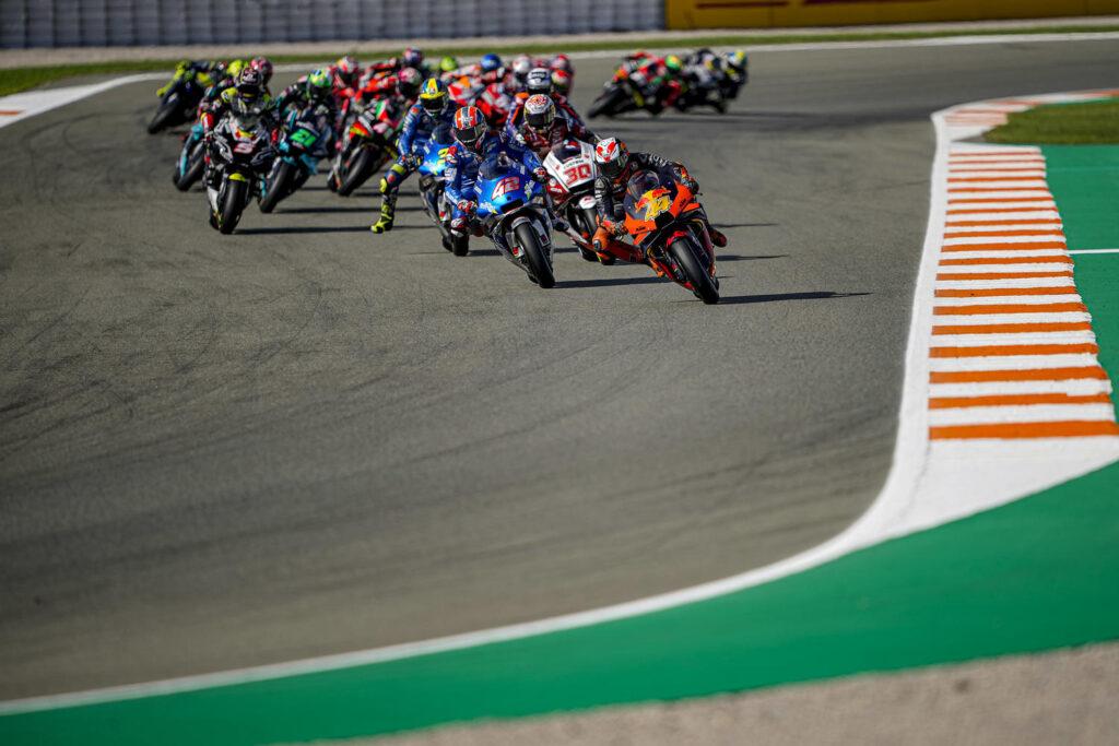 MotoGP | Gp Valencia: parte due. Date, Orari e Info