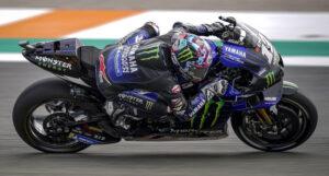 "MotoGP   Gp Valencia 2 Day 1: Maverick Vinales, ""Abbiamo un buon potenziale"""