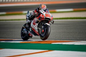 "MotoGP | Gp Valencia Gara: Takaaki Nakagami, ""E' stata una grande gara"""