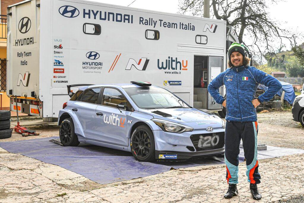 MotoGP | Franco Morbidelli a Verona per prepararsi al Rally di Monza 2020