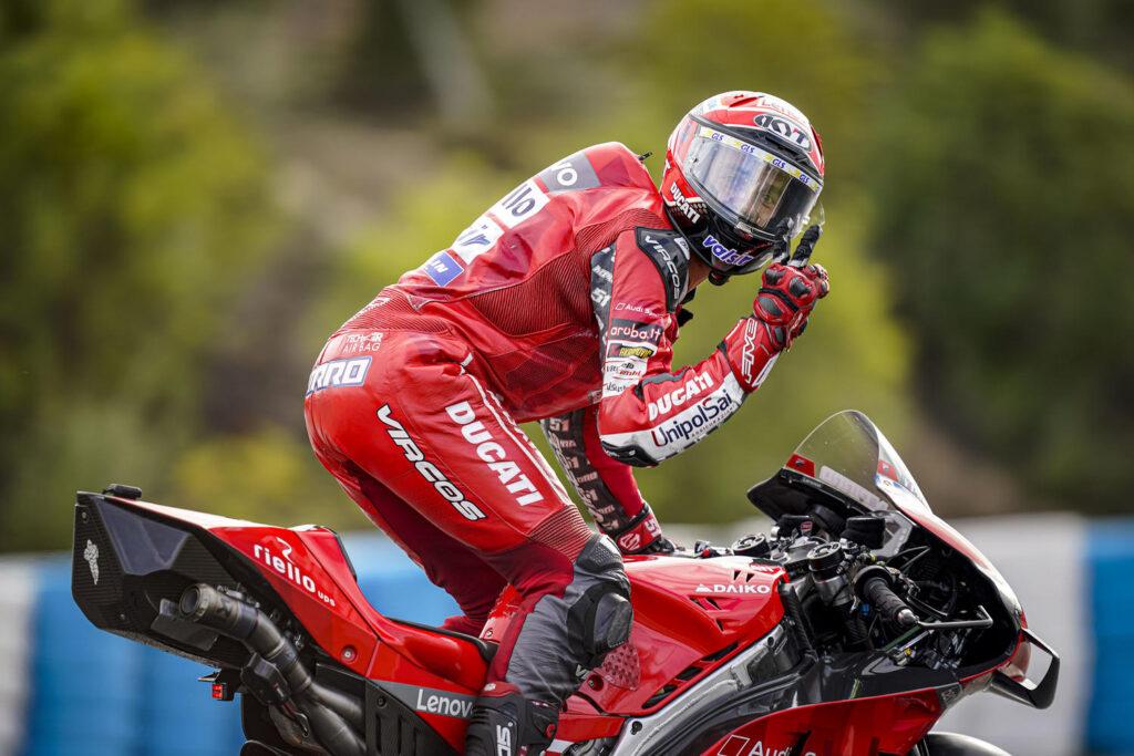 Moto: Marquez operato per la terza volta