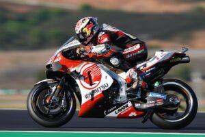 """MotoGP   Gp Portimao Qualifiche: Takaaki Nakagami, """"Cercherò di fare del mio meglio"""""""