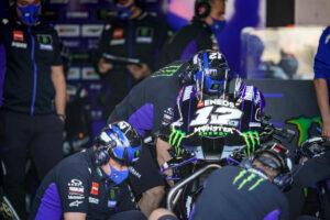 MotoGP | Yamaha, possibili sanzioni per i motori utilizzati a Jerez, titolo piloti a rischio [VIDEO]