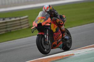 MotoGP | Gp Valencia Qualifiche: Pol Espargarò in pole, terza fila per Morbidelli