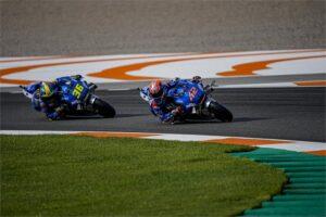"""MotoGP   Gp Valencia 2: Alex Rins, """"Ci sono ancora 50 punti in ballo"""""""