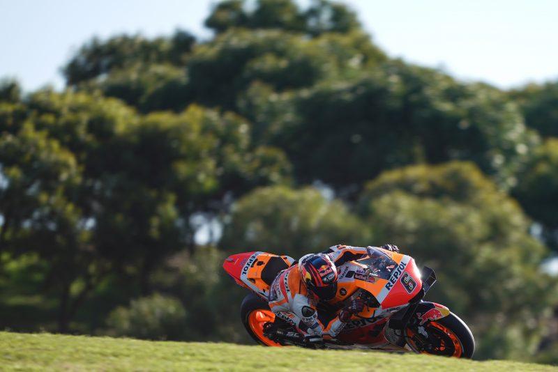 "MotoGP | Gp Portimao Day 1: Stefan Bradl, ""Sensazioni positive"""