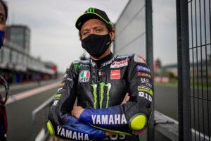 "MotoGP | Gp Portimao: Valentino Rossi, ""A fine 2012 senza la Yamaha mi sarei ritirato"""