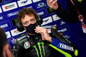 """MotoGP   Gp Valencia 2 Covid-19: Valentino Rossi, """"Ho rivissuto un incubo"""" [VIDEO]"""