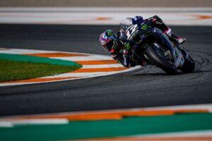"MotoGP | Gp Valencia 2: Massimo Meregalli, ""Yamaha vuole riscattare lo scorso week-end"""