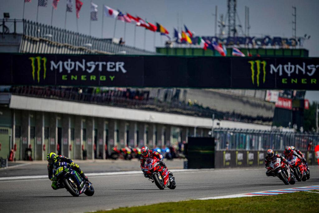 MotoGP | Brno fuori dal calendario 2021 per problemi di sicurezza