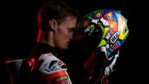 Superbike | Chaz Davies firma con Go Eleven Ducati