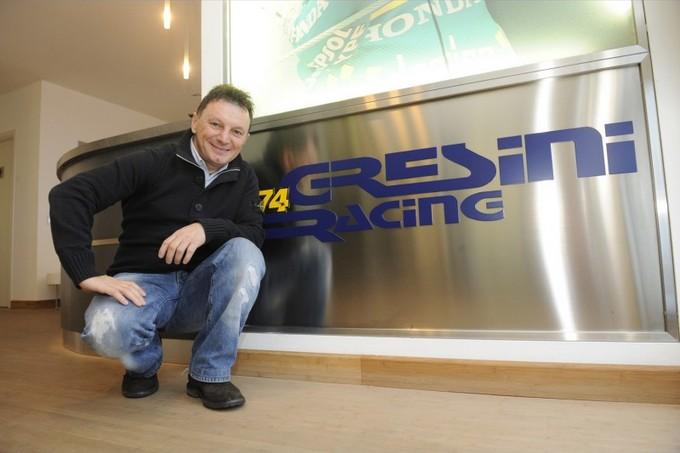 MotoGP   Covid-19: Fausto Gresini trasferito a Bologna