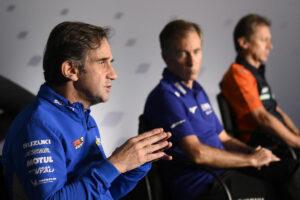 MotoGP | Brivio pronto a lasciare Suzuki per il grande salto in Formula 1?