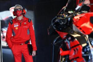 MotoGP | Ducati in Top Class almeno fino al 2026