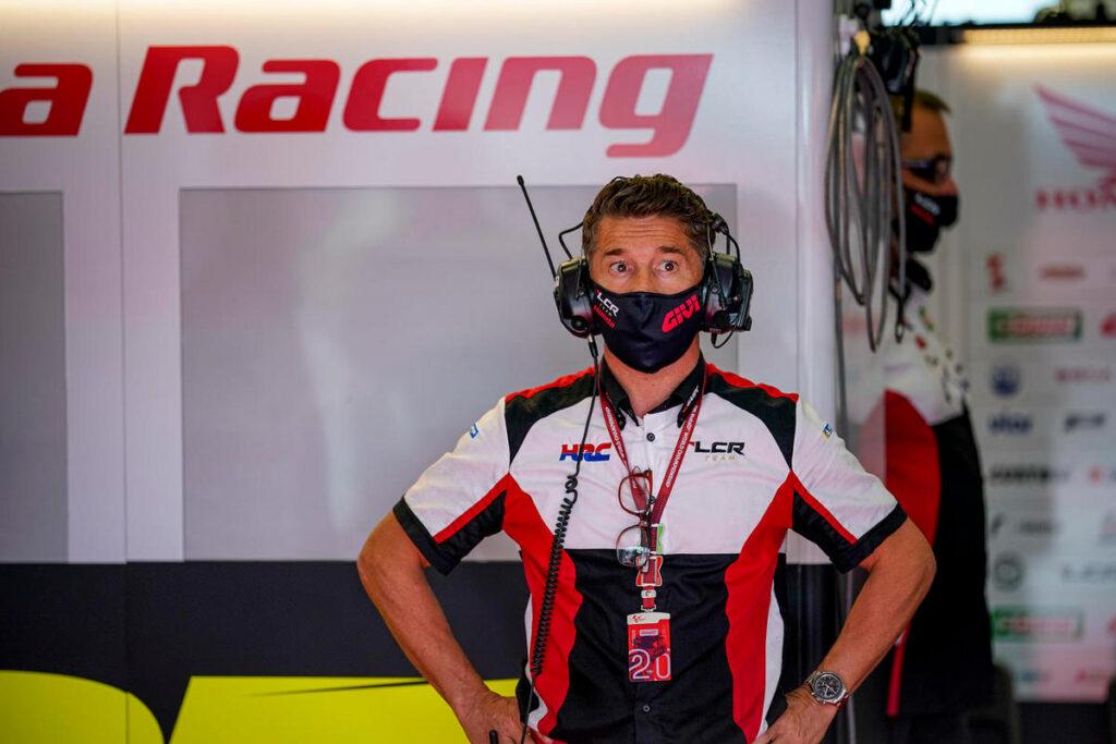 Il team LCR rinnova con Dorna: correrà in MotoGP fino al 2026