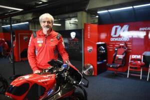 """MotoGP   Gigi Dall'Igna (Ducati), """"Dovizioso è stato un collaboratore importante, mi dispiace per le critiche"""" [VIDEO]"""