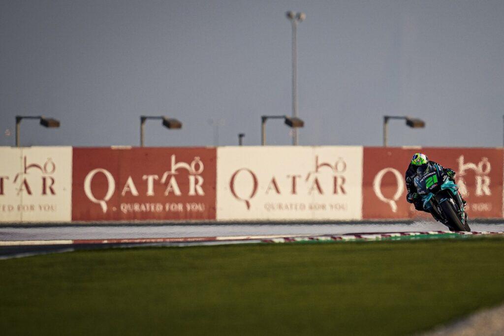 MotoGP | Nuove date per i test del Qatar