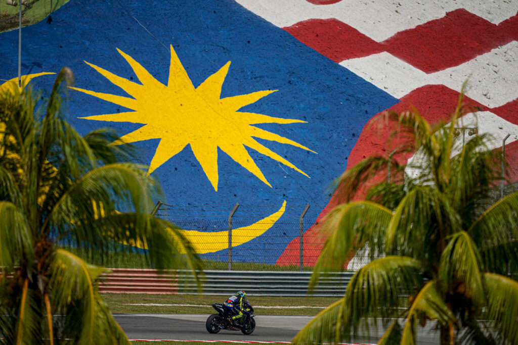 MotoGP | Covid-19: cancellati i test di Sepang