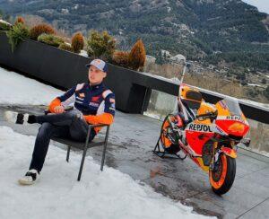 """MotoGP   Pol Espargarò: """"In Honda per vincere gare e titolo"""" [VIDEO]"""