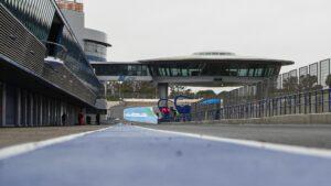 Superbike | Test Jerez: cancellate per maltempo le due giornate di test